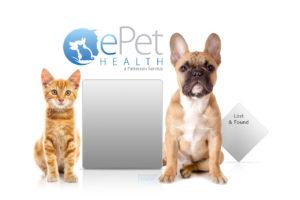 ePet Health Patient Portal